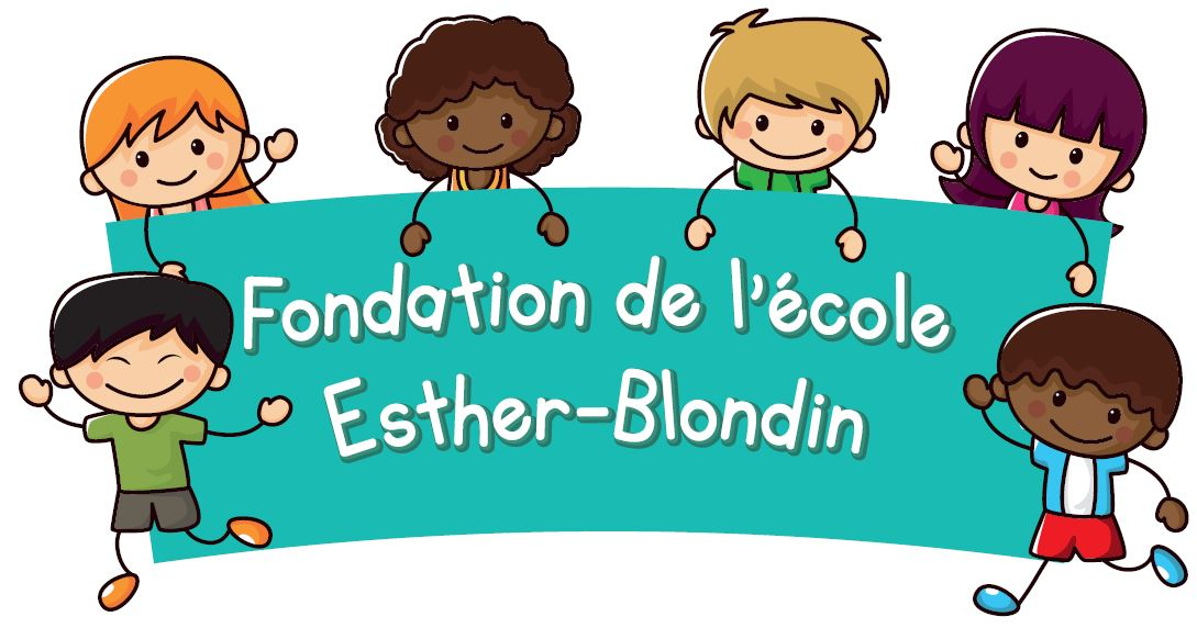 Fondation école Esther-Blondin